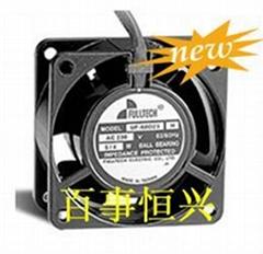 台湾原装福佑散热风扇UF60D23-H