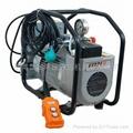 進口電動液壓泵
