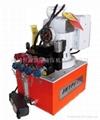 進口大流量電動液壓泵 2