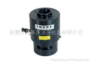 進口液壓拉伸器 2