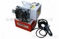進口大流量電動液壓泵 3