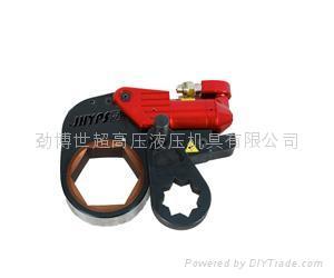 進口高線軋輥液壓扳手 1