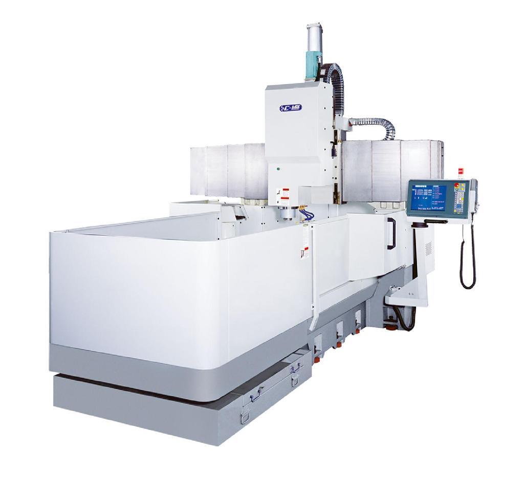 CNC MILLING MACHINE 5