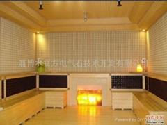 汗蒸房原材料,電氣石系列產品