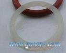 Silicone Rubber Heat Stabilizers