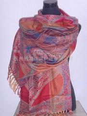 women's fashion shawl
