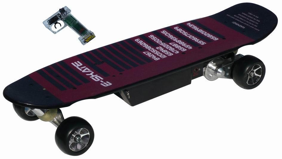 电动滑板 - fd36v-600b-k