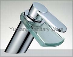 Glass Waterfall Faucet(5100-25)