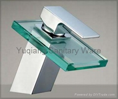 Glass Waterfall Faucet(5100-50)