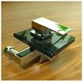 Glass Bathtub Mixer(6100-24B) 2