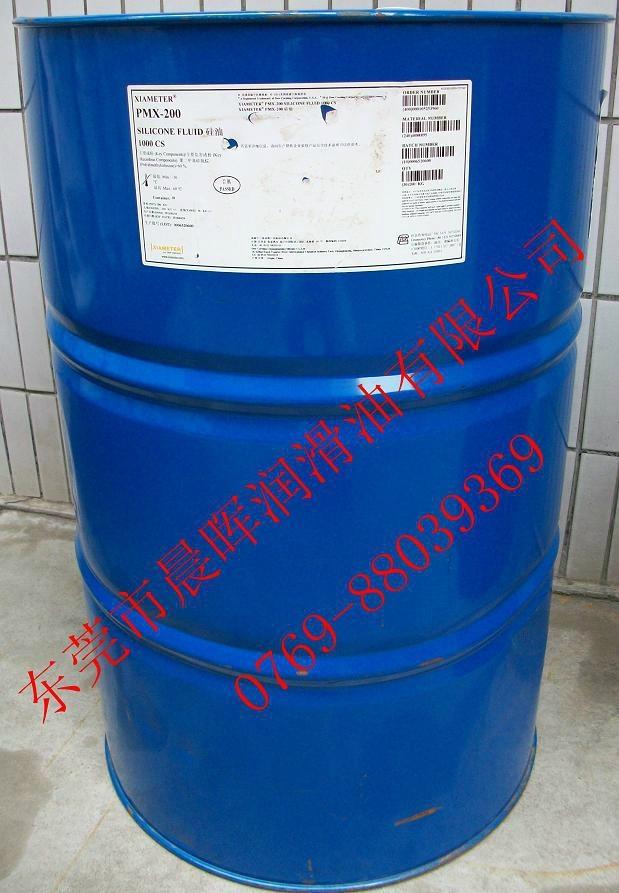 二甲基硅油(進口) 5