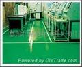 耐衝擊砂漿環氧樹脂地坪