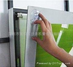 吸盤式LED超薄燈箱