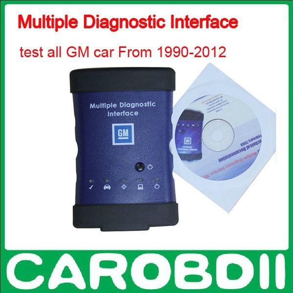 Gm MDI Original quality with software can do SPS offline