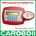AD90 P+ Transponder Key Duplicator Plus