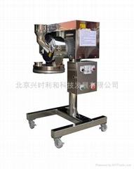 北京晶体粉碎机ZNT-200型