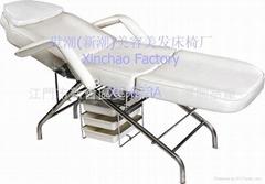 供應美容床、美體床 XC-628A