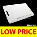 MIFARE Mini RFID Clamshell Card