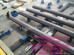 UOE SAWL steel pipe