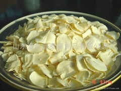 脱水蒜片金乡大蒜制品