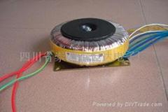 音频变压器-功放变压器
