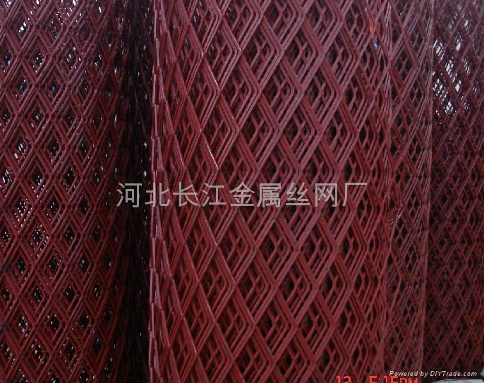 aluminum expaned metal mesh 4