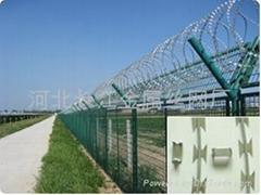 anping changjiang wire mesh factory