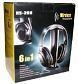 2009 promotion gift wireless headset;cordless headphone;FM wireless headphone
