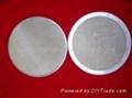 wire mesh discs