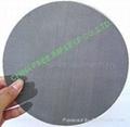 extrusion discs