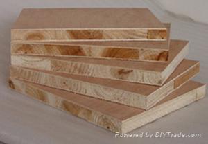 Blockboard 1