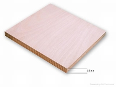 BS-1088 Marine plywood