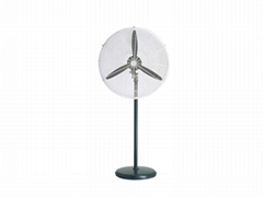 industrical stand fan
