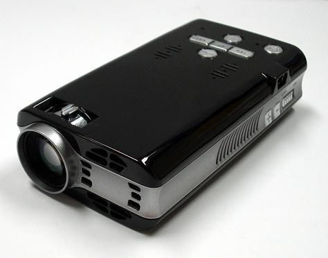 mini projector - TM091 (China Manufacturer) - Projectors ...