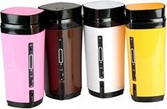 USB Coffee Cup
