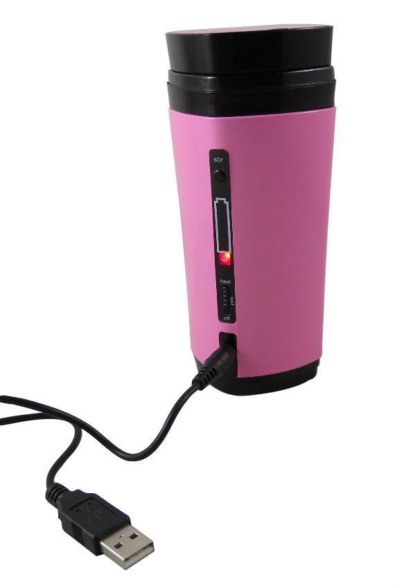 USB Coffee Cup 2