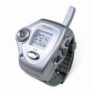 watch walkie talkie 3