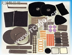 汕頭EVA制品,汕頭EVA腳墊,EVA膠墊,EVA背膠沖型