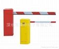 停車場出入口道閘管理系統 2