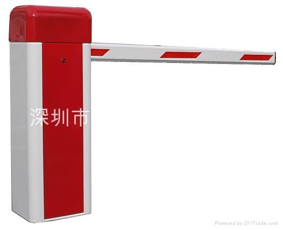 停車場出入口道閘管理系統 3