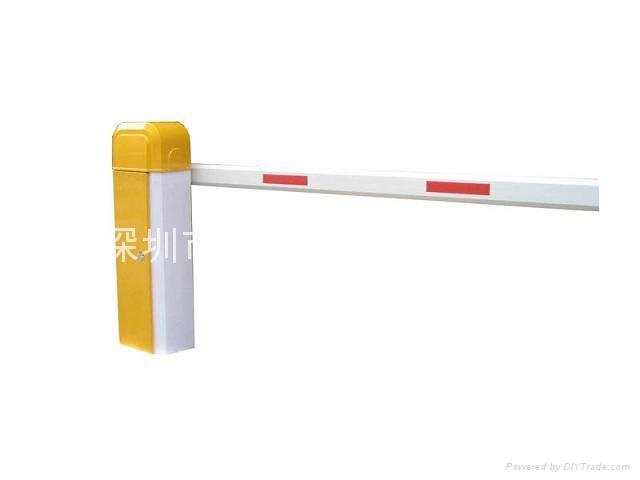 停車場出入口道閘管理系統 4