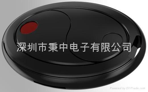 加密配套卡藍牙讀卡器CA-8605 4