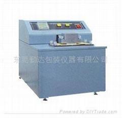 印刷品油墨耐磨性测试仪