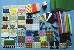 電子產品用布