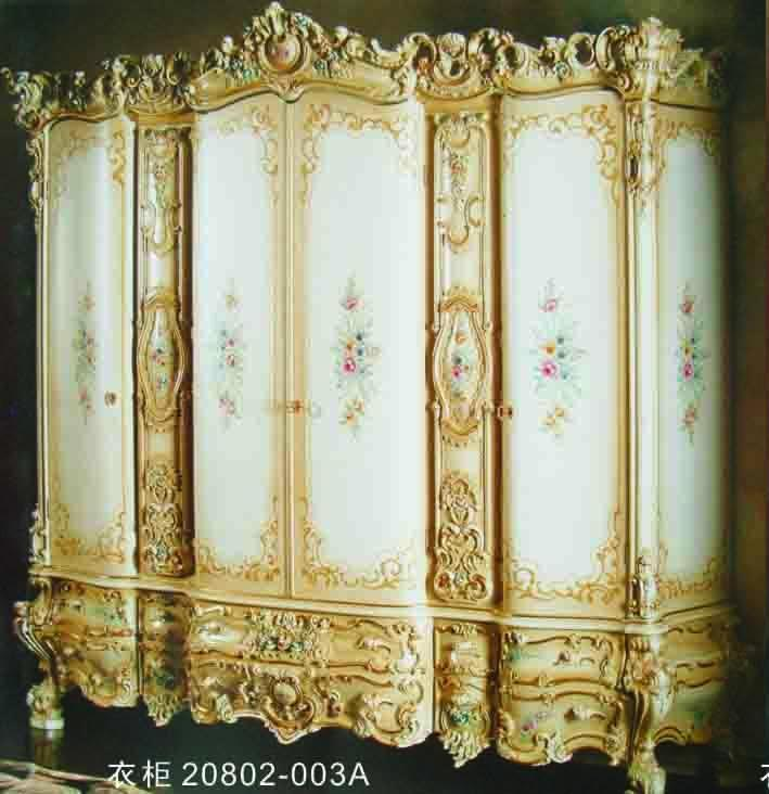 Antique Bedroom Furniture Sets