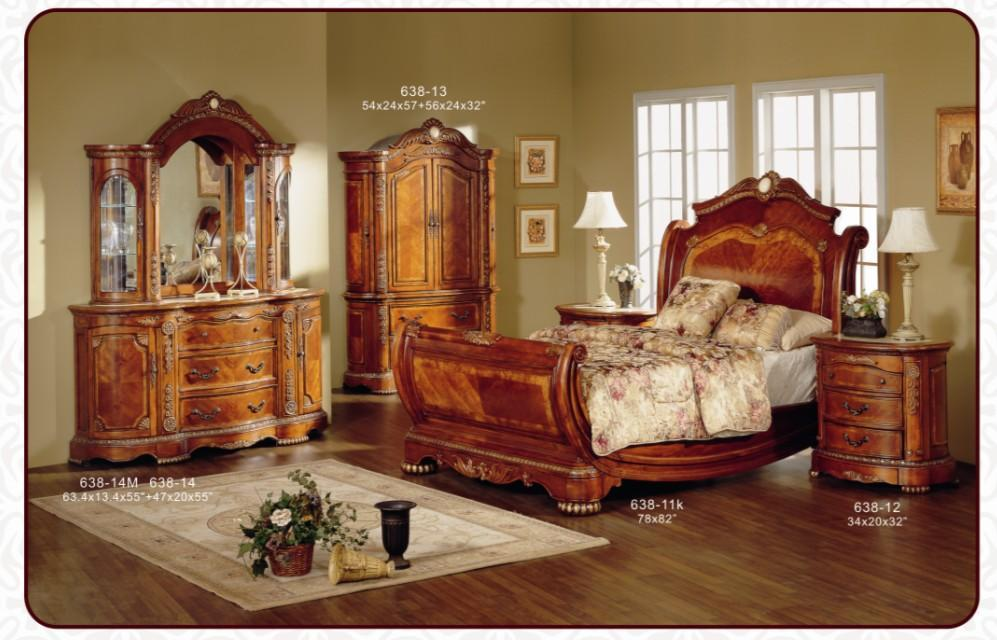Awesome Antique Bedroom Sets Exterior