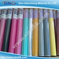 Color PVC vinyl film for wall sticker