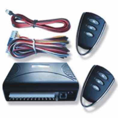 Ld009 Keyless Entry System Beret China Alarm