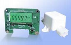 淨水器濾芯管理器模組