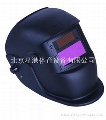 VEGA, high Definition,auto-darkening welding helmet series